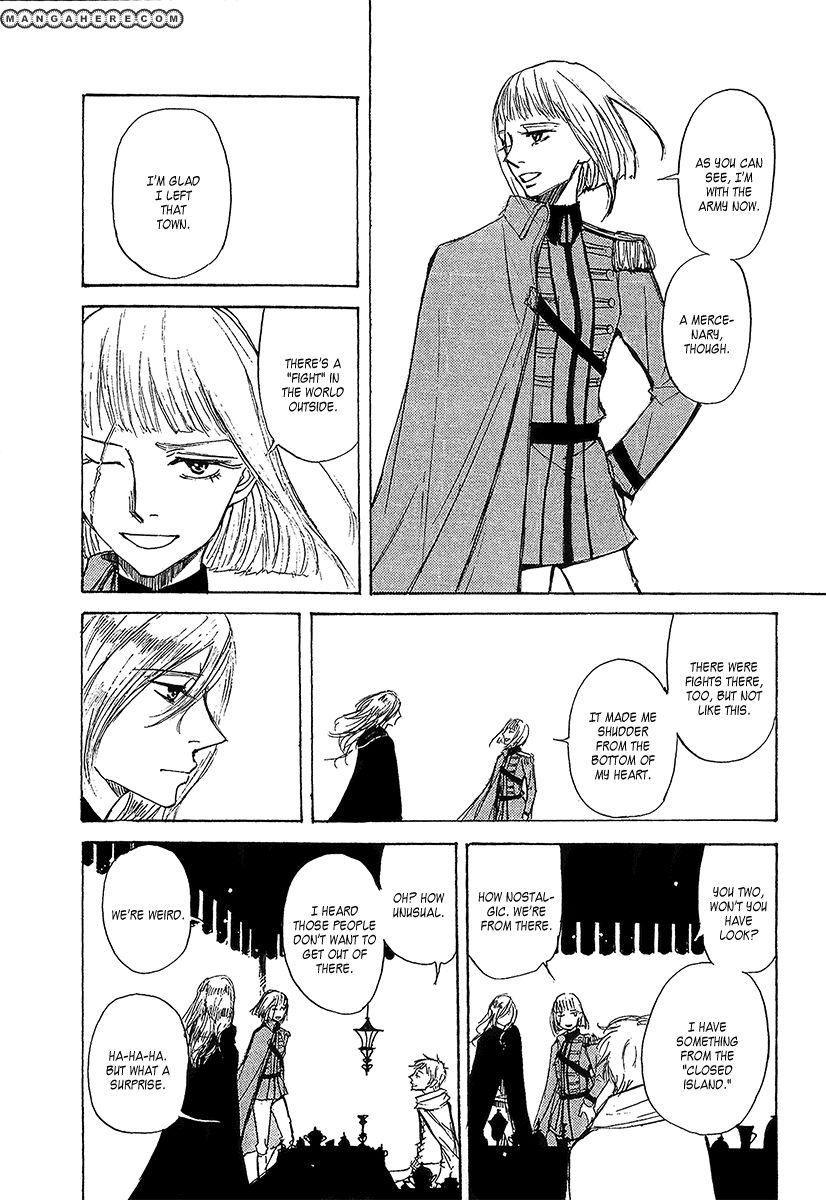 Kurokami no Helga 6.5 Page 4