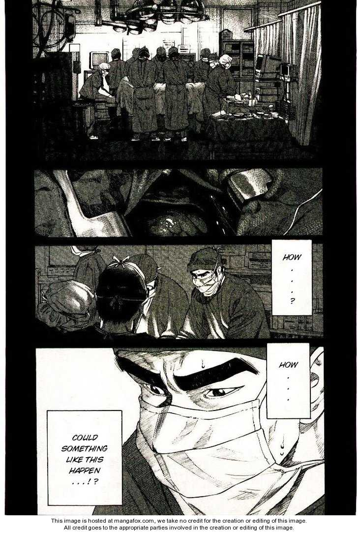 Say Hello to Black Jack 14 Page 1