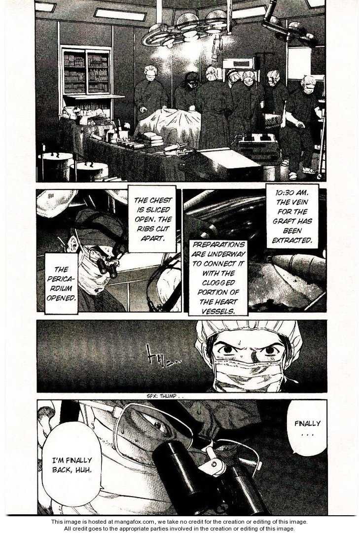 Say Hello to Black Jack 16 Page 1