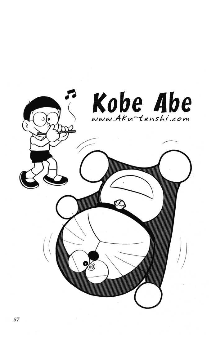 Doraemon 5 Page 2