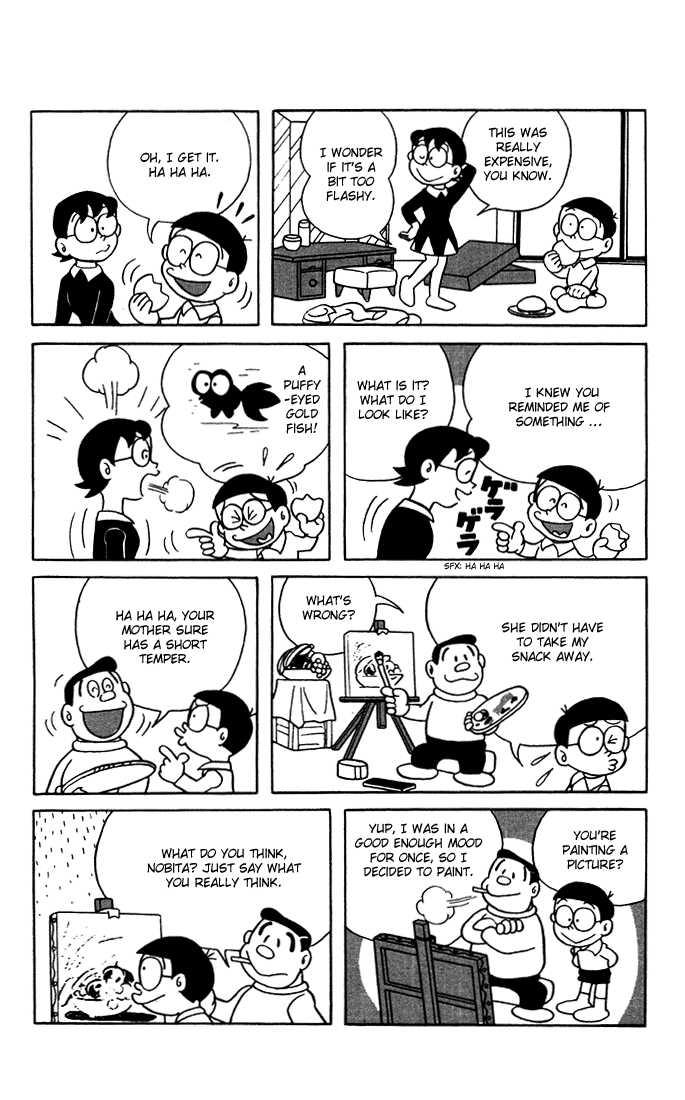 Doraemon 10 Page 3