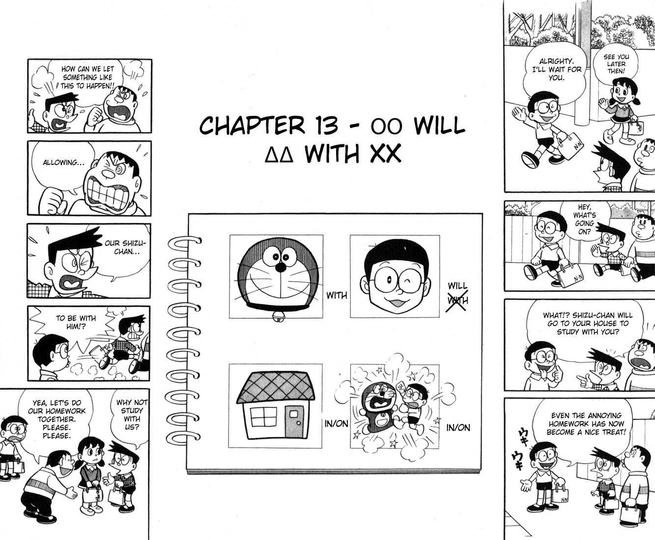 Doraemon 13 Page 2