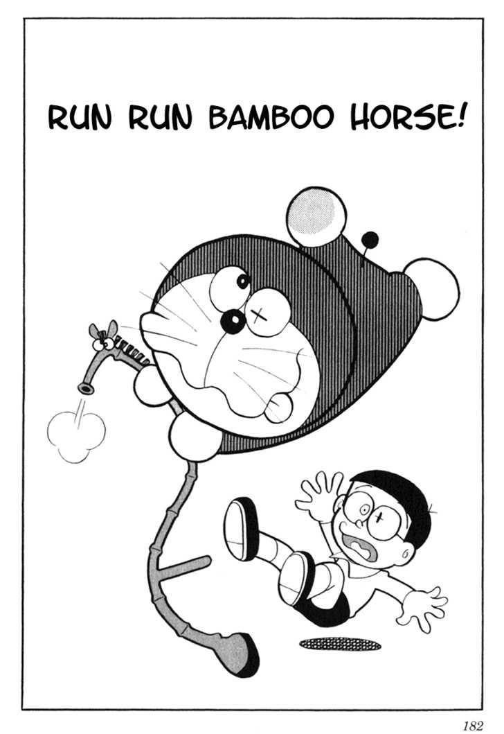 Doraemon 16 Page 2
