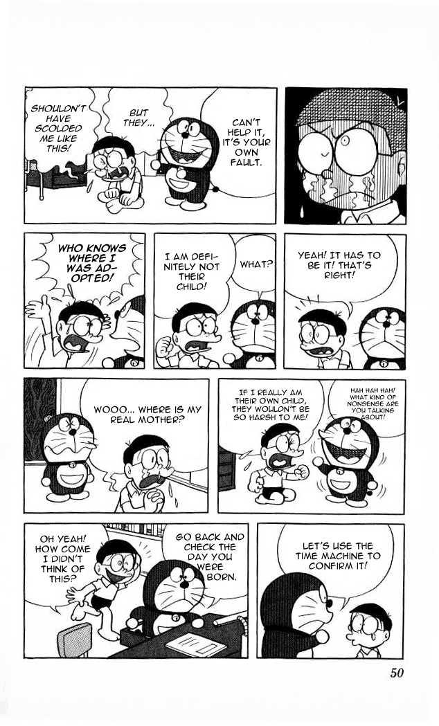 Doraemon 21 Page 3