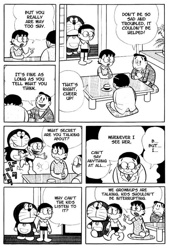 Doraemon 22 Page 2