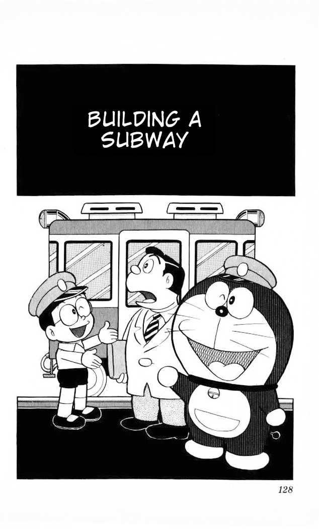 Doraemon 29 Page 1