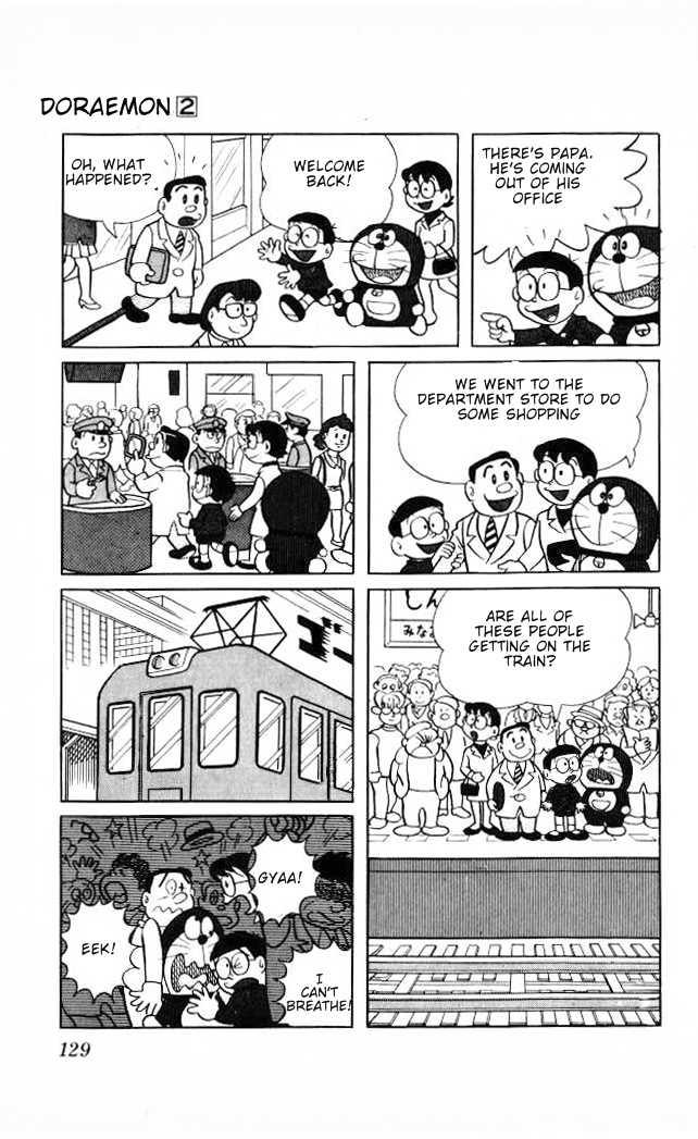 Doraemon 29 Page 2