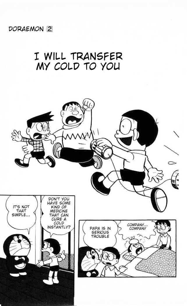 Doraemon 31 Page 2