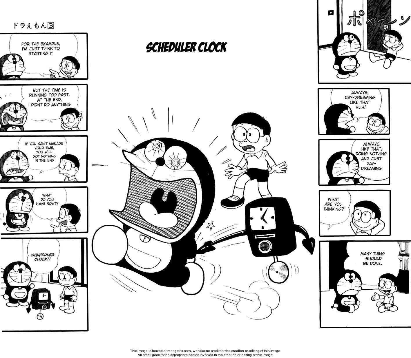 Doraemon 39 Page 2