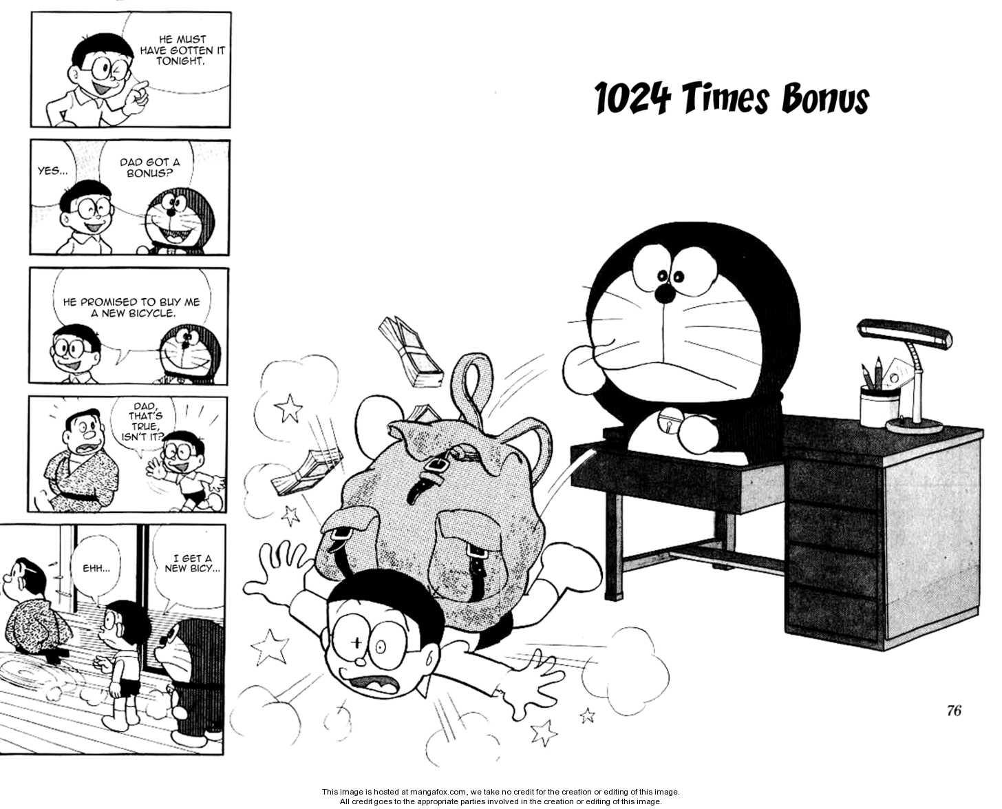Doraemon 42 Page 1
