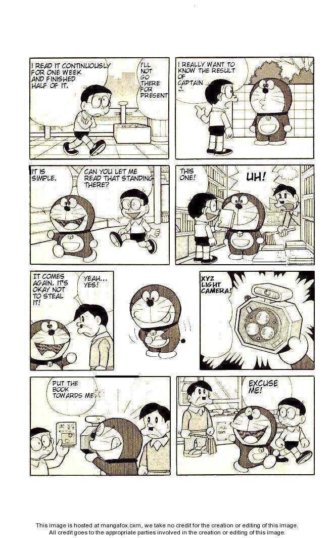 Doraemon 45 Page 2