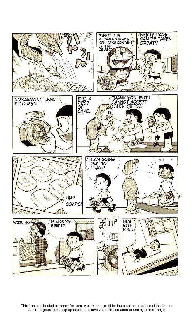 Doraemon 45 Page 3