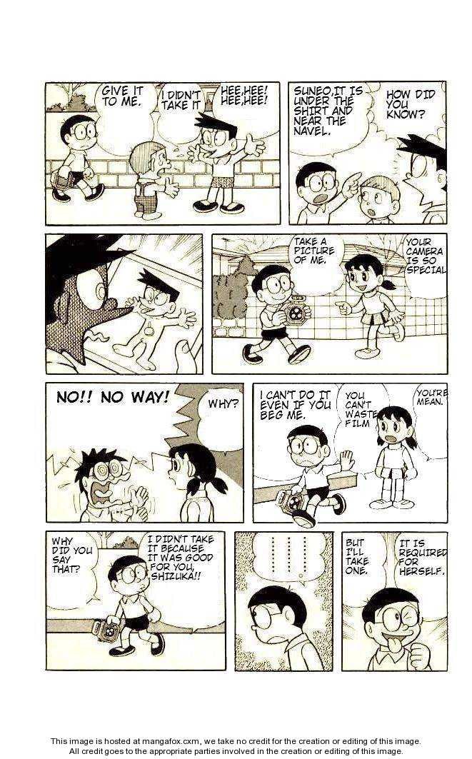 Doraemon 45 Page 4