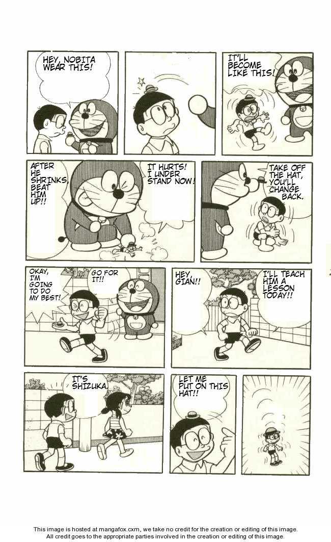 Doraemon 46 Page 3