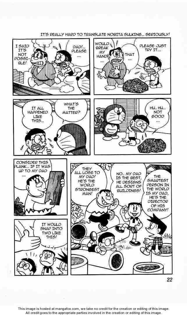 Doraemon 54 Page 2