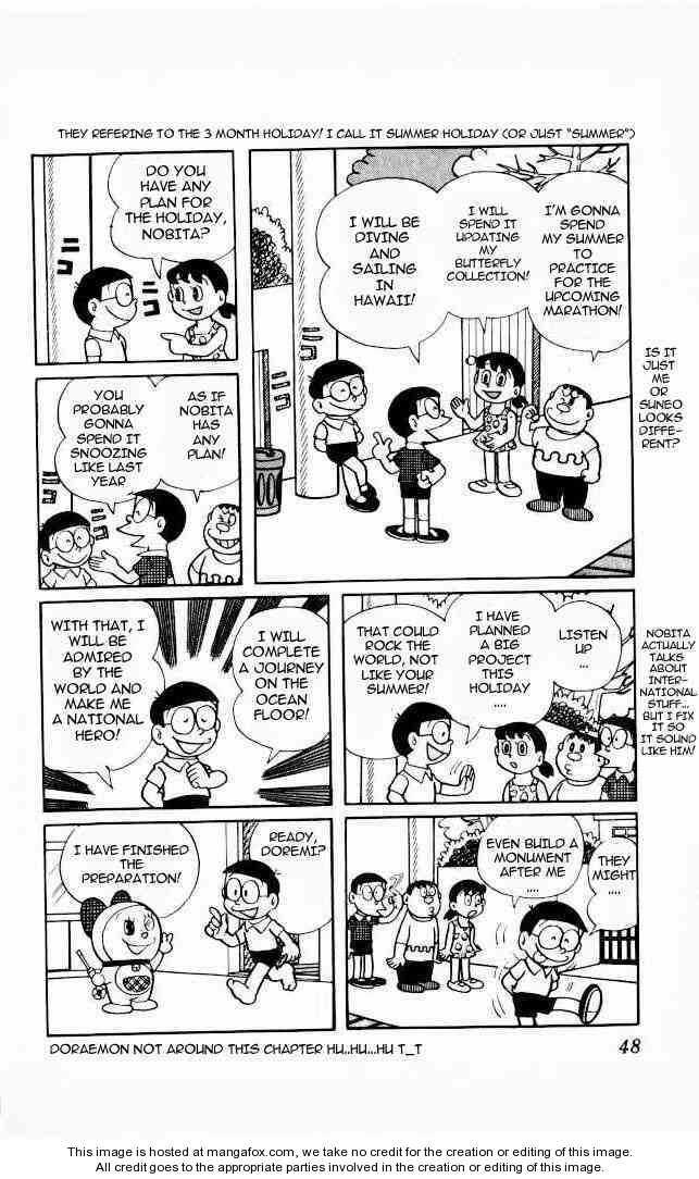Doraemon 57 Page 2