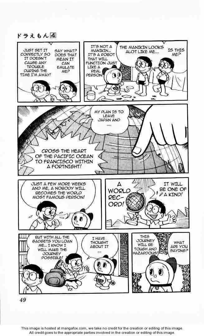 Doraemon 57 Page 3