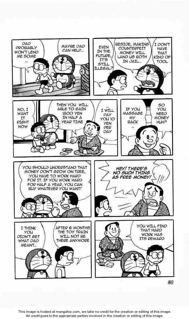 Doraemon 60 Page 2