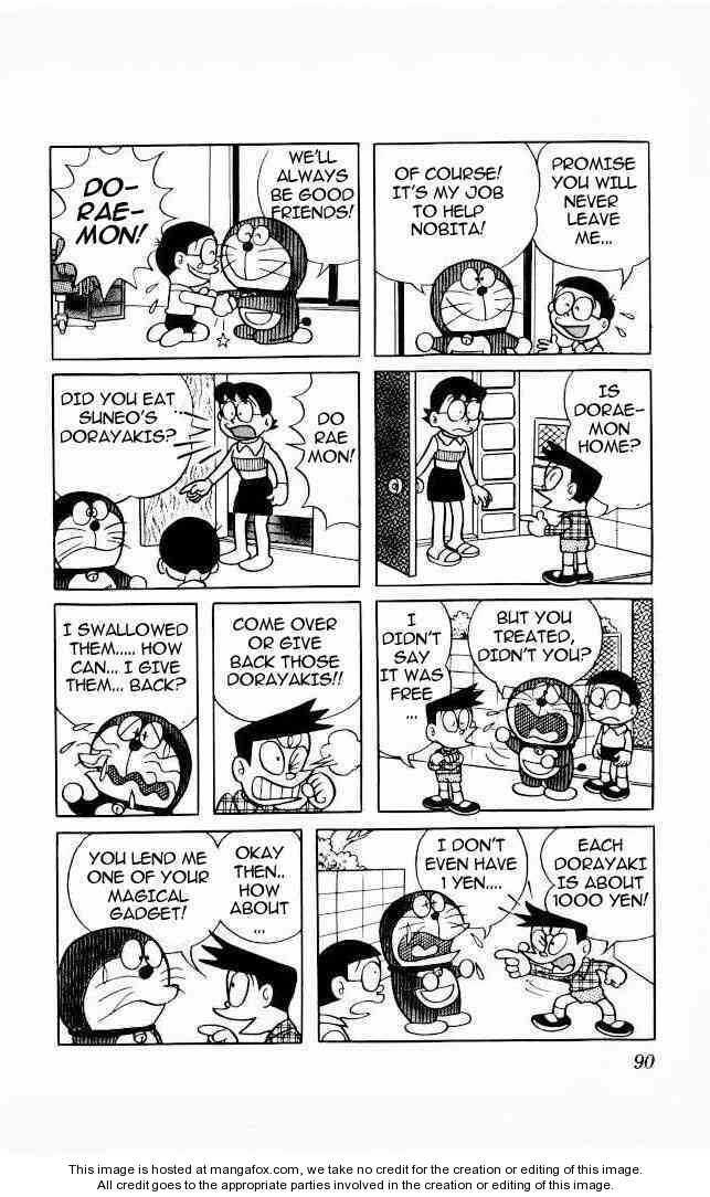 Doraemon 61 Page 2