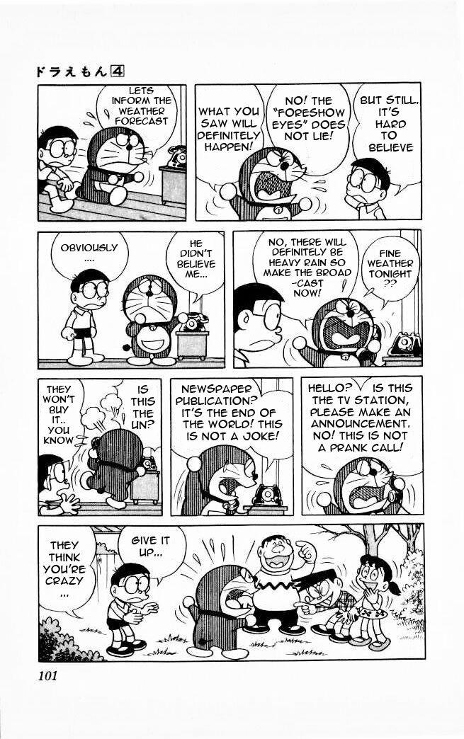 Doraemon 62 Page 3