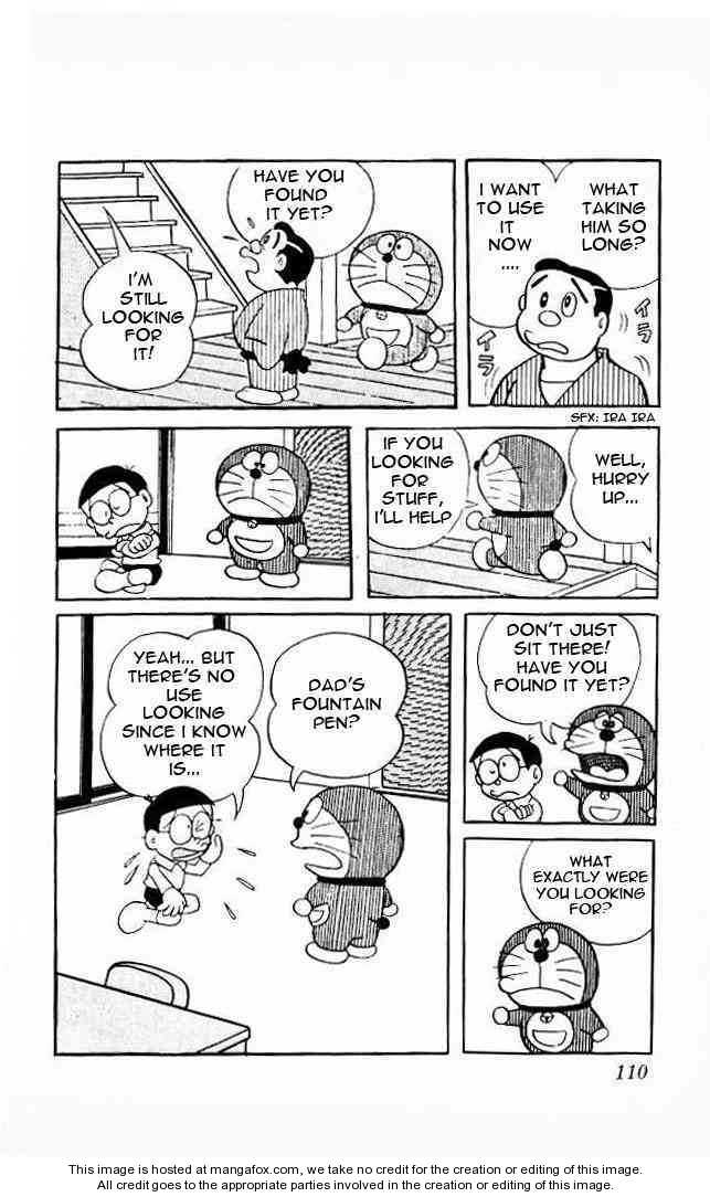 Doraemon 63 Page 2