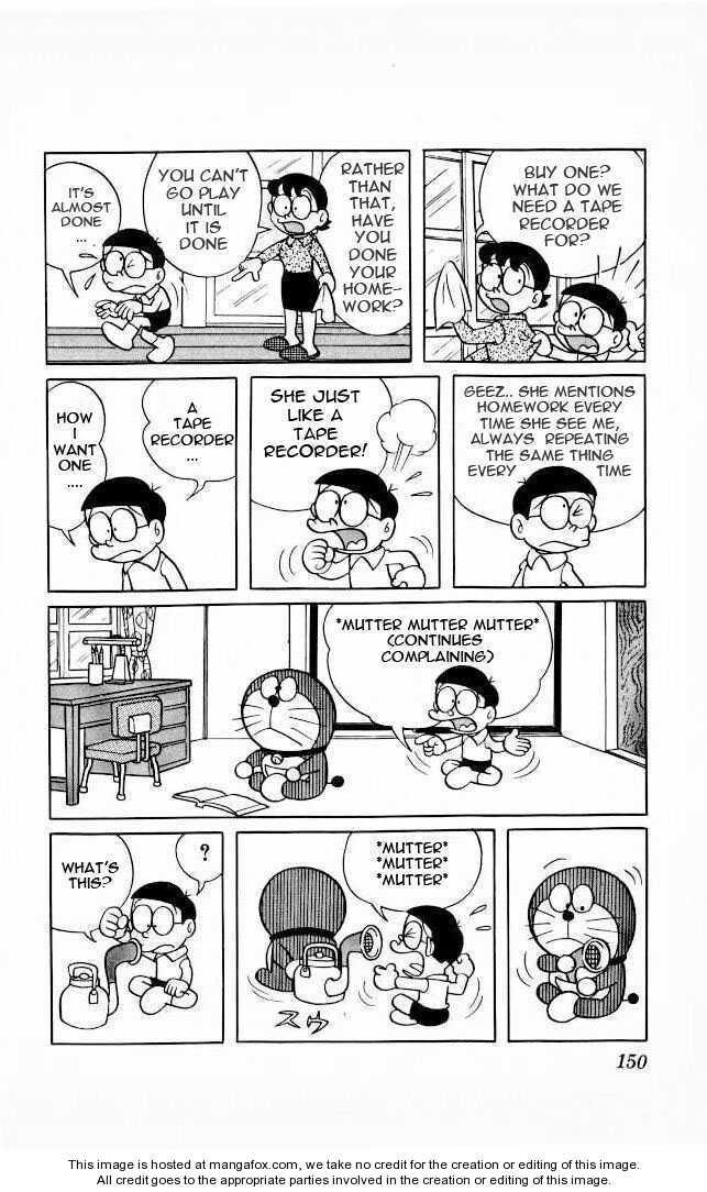 Doraemon 67 Page 2