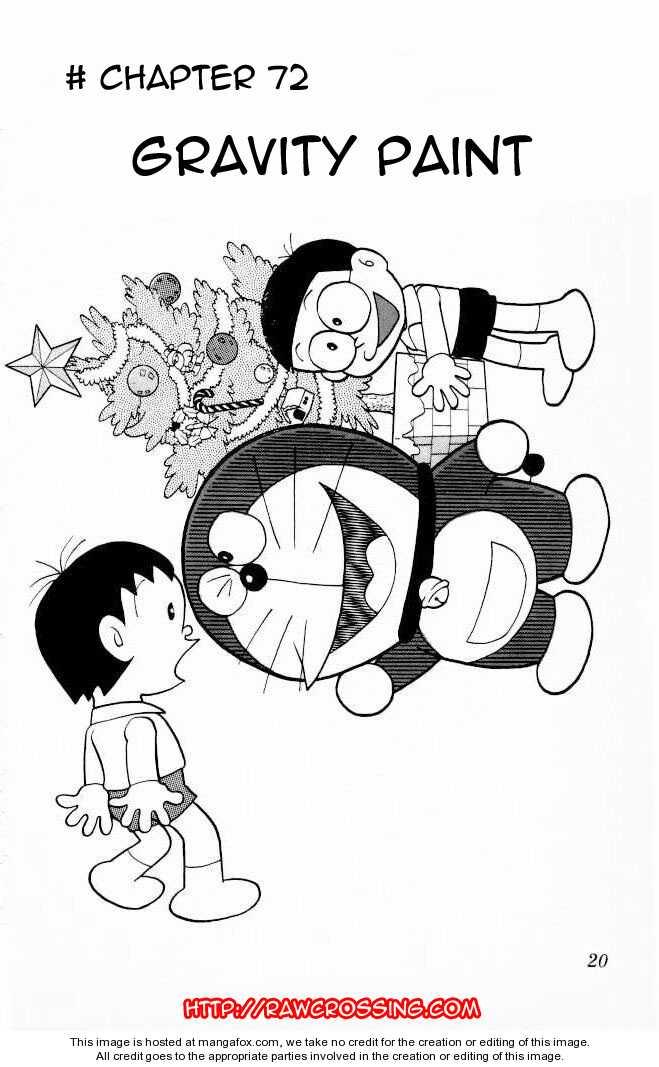 Doraemon 72 Page 1