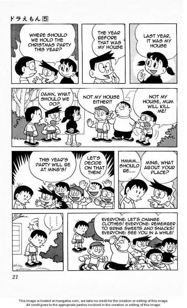 Doraemon 72 Page 2
