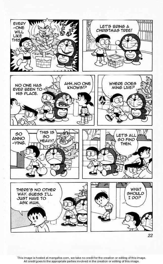 Doraemon 72 Page 3