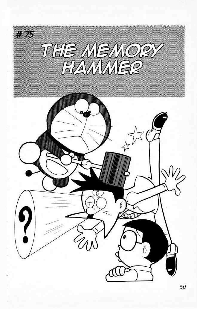 Doraemon 75 Page 2
