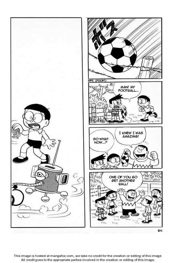 Doraemon 76 Page 2