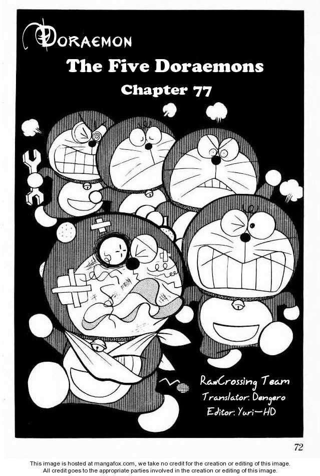 Doraemon 77 Page 2