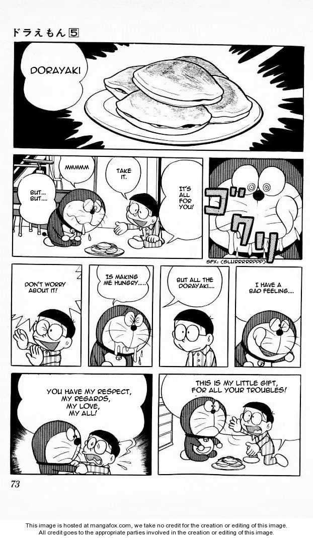 Doraemon 77 Page 3