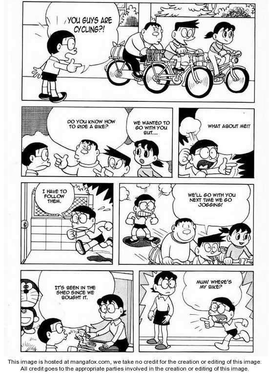 Doraemon 78 Page 3