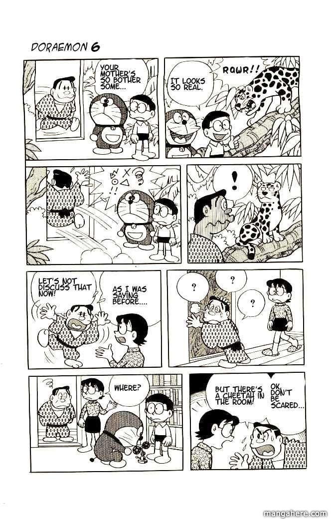 Doraemon 91 Page 2