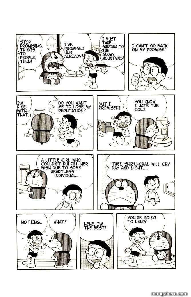 Doraemon 92 Page 3