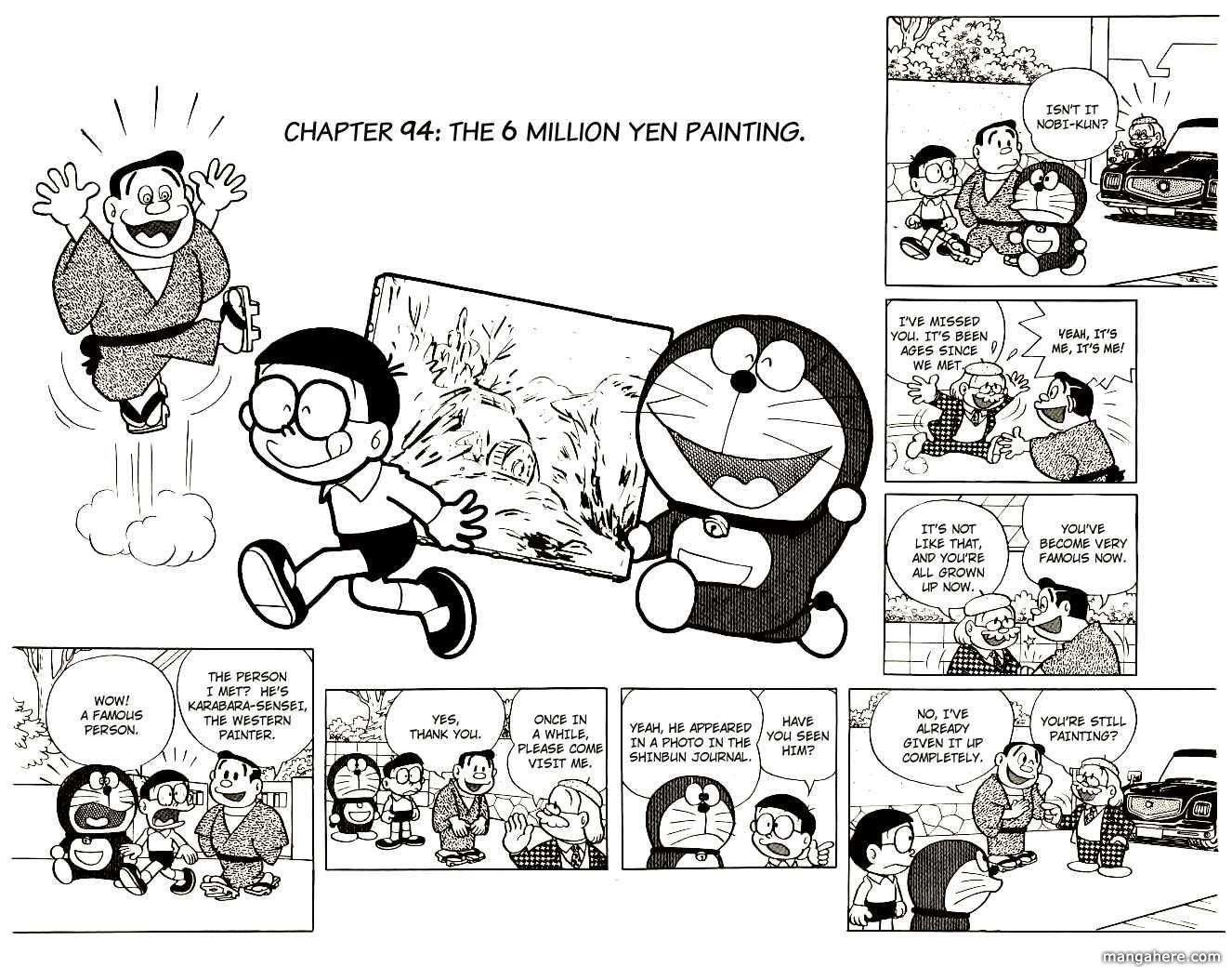 Doraemon 94 Page 2