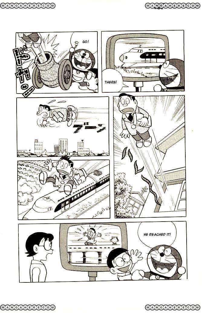 Doraemon 97 Page 2
