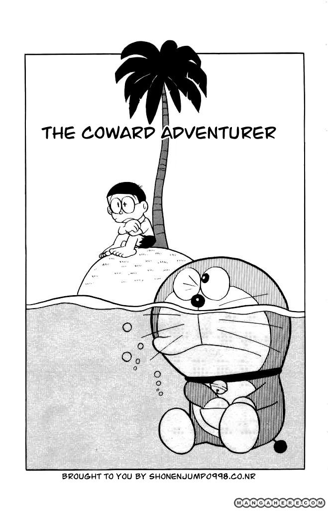 Doraemon 100 Page 1