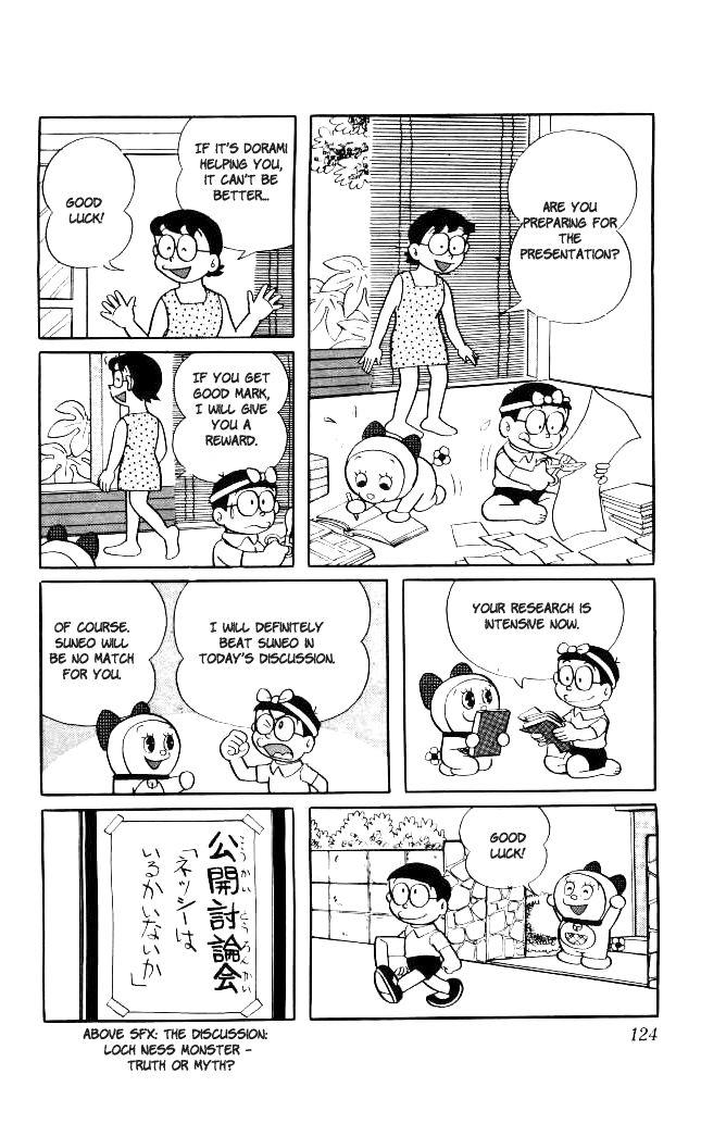 Doraemon 102 Page 2