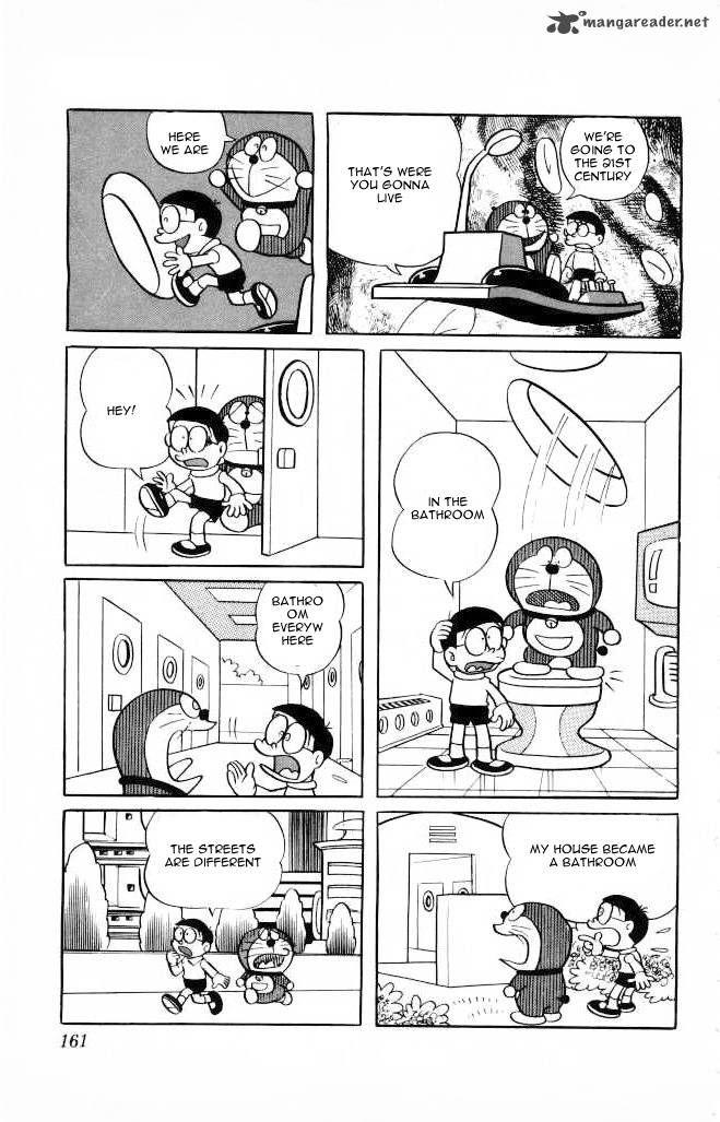 Doraemon 105 Page 2
