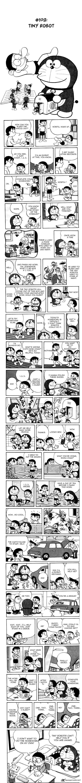 Doraemon 108 Page 1