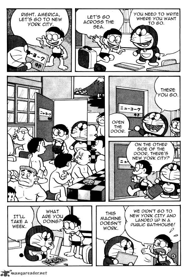 Doraemon 112 Page 3