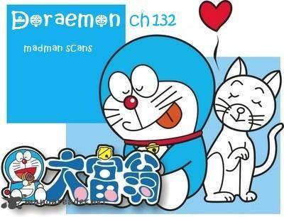 Doraemon 132 Page 1