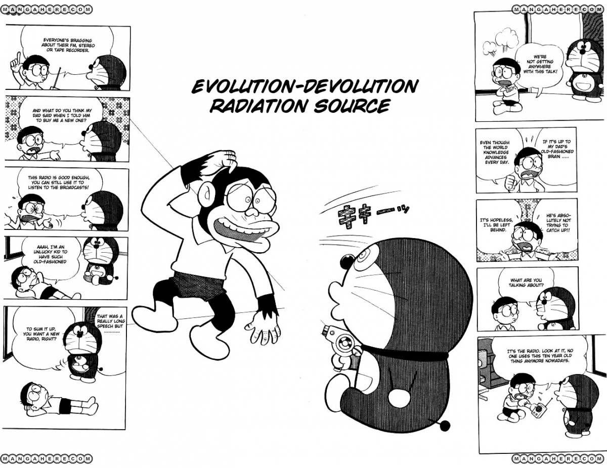 Doraemon 139 Page 1