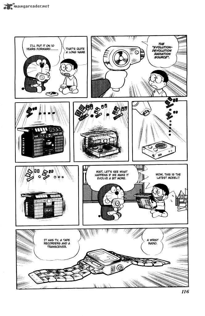Doraemon 139 Page 2