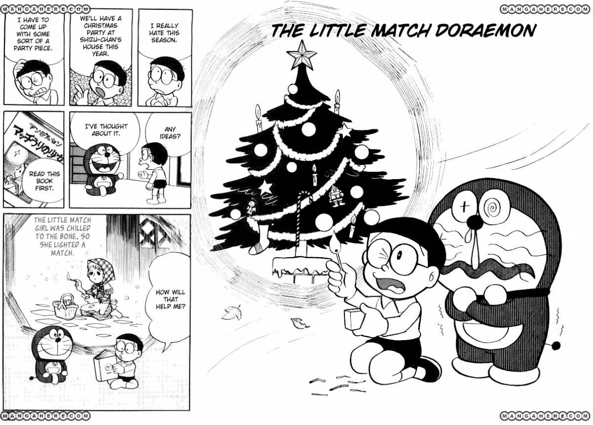 Doraemon 140 Page 2