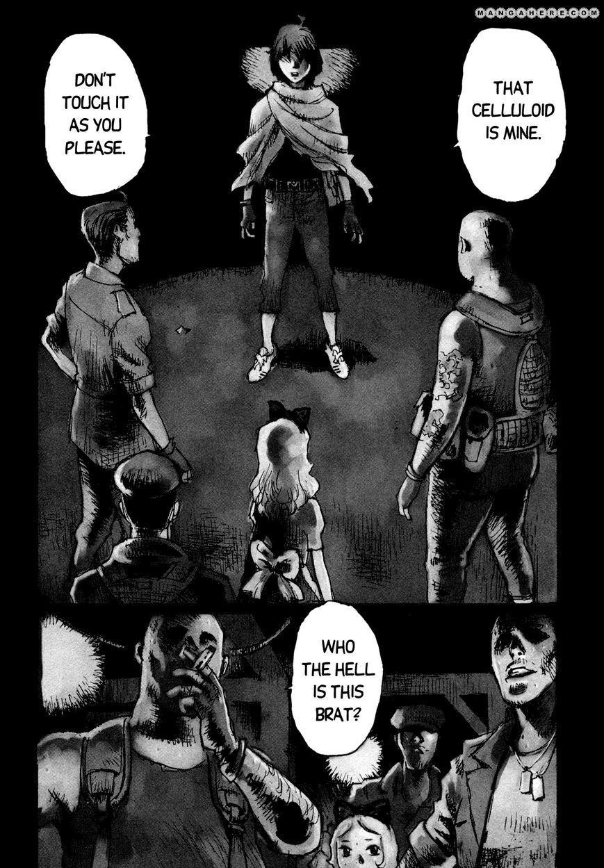 Jigoku no Alice 4 Page 2