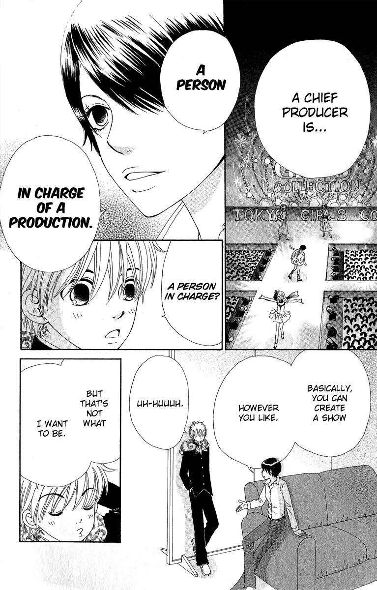 Runway o Produce!! 2 Page 3