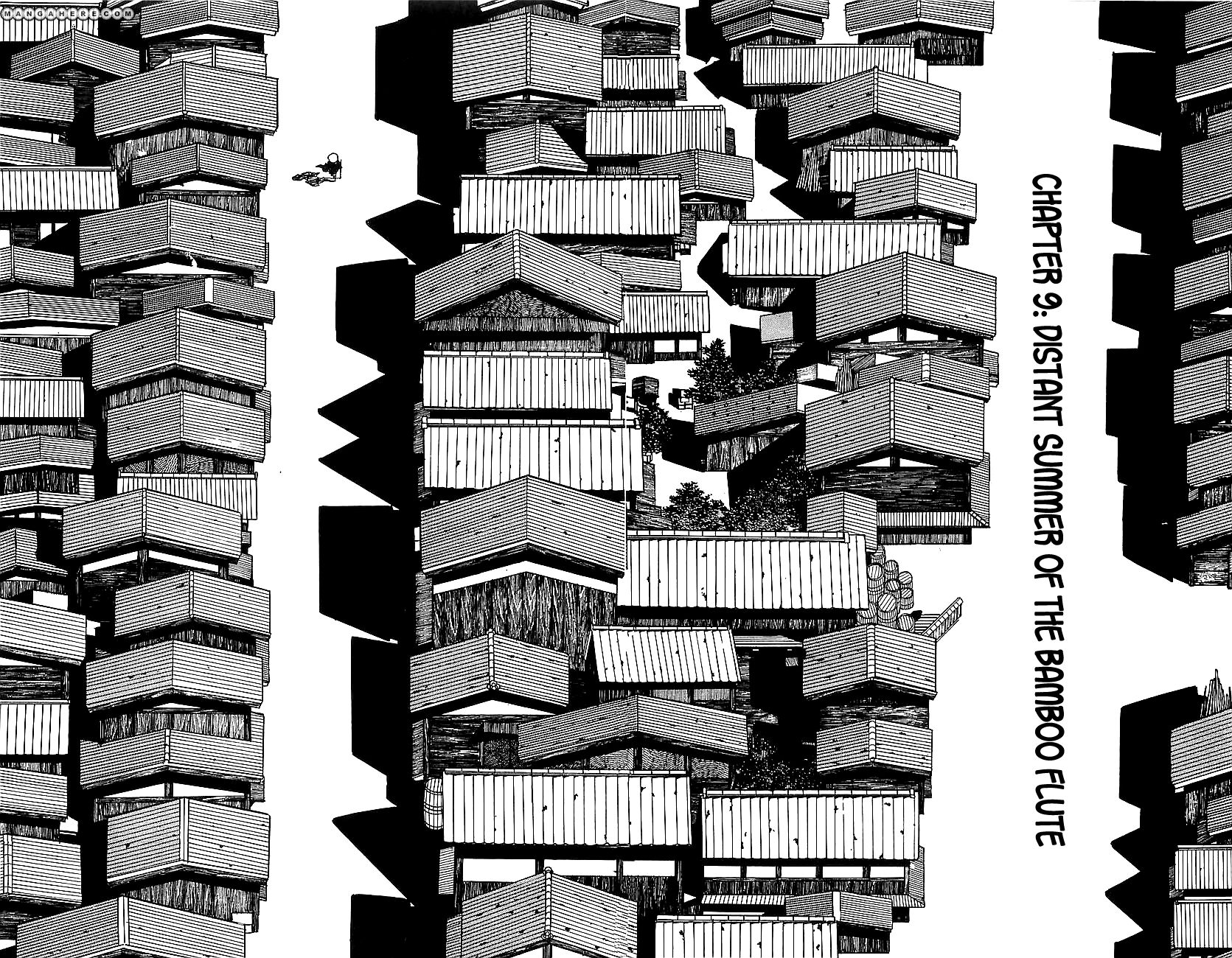 Henshin Ninja Arashi 9 Page 1